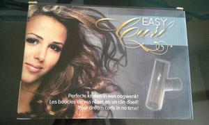 New Easy Curls Hair Dryer Diffuser