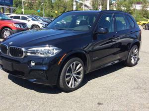 """★ BMW X 5 """"M"""" package Only 48km & Accident Free ★"""