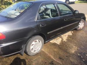 Honda Civic '93