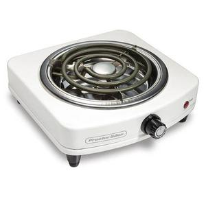 New Proctor Silex Electric Burner