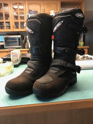 Protective Motorcycly Boots