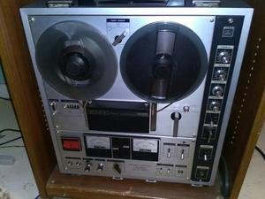 Sony 3 TC-630 Head Reel to Reel