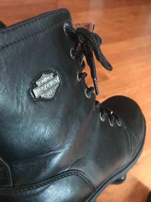 Women's size 9 Harley Davidson Boots