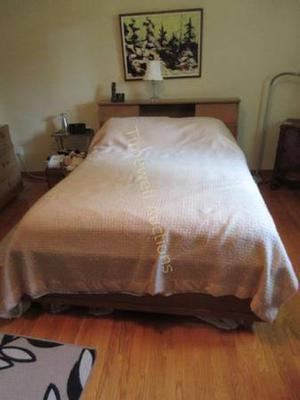 6 Piece Kroehler Bedroom Suite Sale
