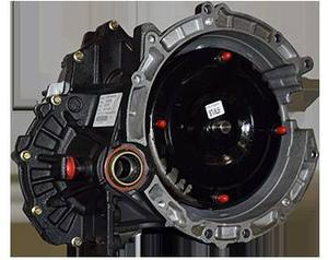 Ford Transmissions Fully Remanufactured