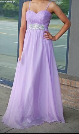 prom/party/wedding dress