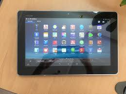Asus tablet detachable Android 12 inch dual boot with
