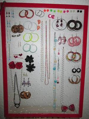 Bijoux divers/Various Jewels