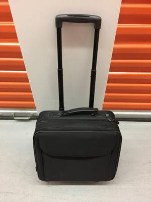 CARRY ON LUGGAGE FOR LAPTOP/NOTEBOOK/ TABLET, COMPUTER