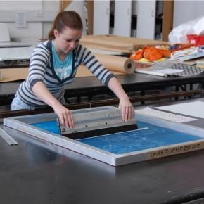 T shirt screen printing | Screen printing Vancouver