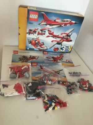 THREE LEGO CREATOR SETS