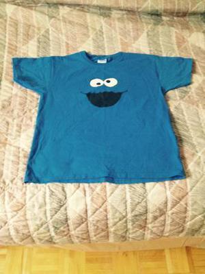 kids' Cookie Monster t-shirt
