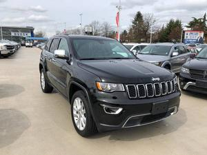 Jeep Grand Cherokee Limited WE GET YOU MOVING!!