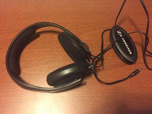 Sennheiser HD 437 headphones unused