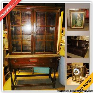 Canton Estate Sale Online Auction