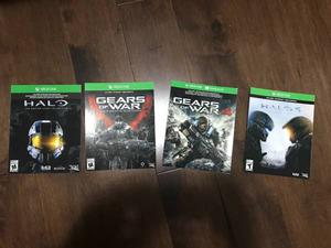 Digital Xbox One games