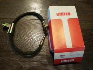 Old stock United front brake hose  Chevrolet C10