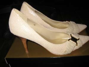 Womens Shoes Vianni collection brand new size 8 1/2