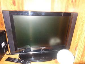 "24"" Samsung flat screen TV"