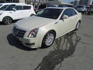 * Cadillac Cts V6! *