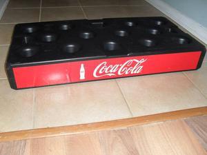 Coca Cola Store Display Platform