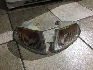Honda Civic  Hatchback / 2dr coupe clear corner lights
