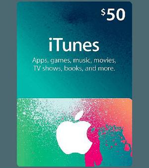Sell $200 iTune Gift Card