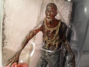 The Walking Dead AMC McFarlane Charred Walker Series 5