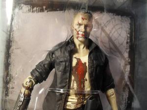 The Walking Dead AMC McFarlane Zombie Merle Dixon Series 5