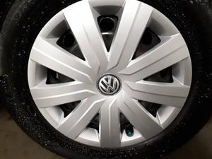 Vw Jetta hubcaps