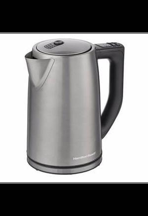 hamilton beach elite 1.7 l kettle