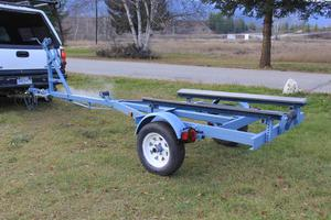 Boat Trailer for 14 ft