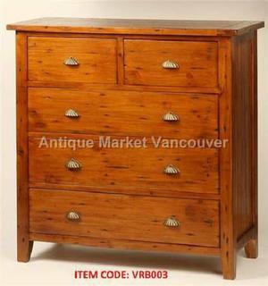 Reclaimed Pine/Irish Coast Furniture! 50% Off! Recently