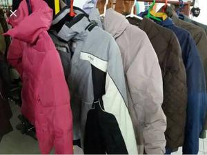 Wanted: Winter coats for the homeless