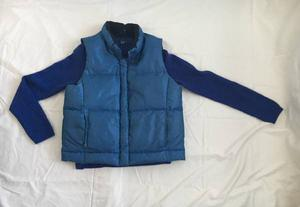 Ladies Warm Gap Vest