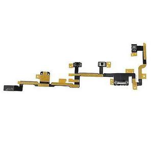 iPad 2 WiFi Antenna and Volume flex Cable