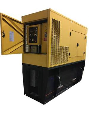 100 KW Cat Diesel Generator