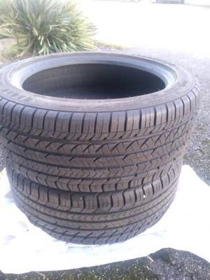 All Season Tires - R17