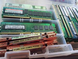 Apple and PC Desktop, Laptop, and Server RAM