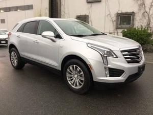 Cadillac XT5 Luxury AWD - Great Vehicle! Great Deal!
