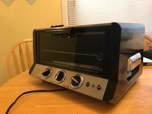Cuisanart toaster oven