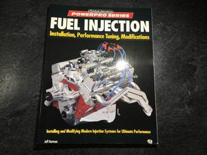 Fuel Injection Mods Manual XKE Jag  Charger Lotus Europa