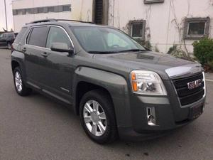 GMC Terrain SLE - BC Vehicle. One Owner.