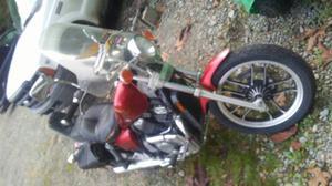 Honda Shadow 500