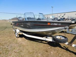 In search of a 16 to 17 foot aluminum boat