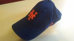 Mets Genuine Merchandise New Era Cap Size Medium-Large