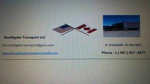 Partnership Available- Small Logistics & Salvage Company