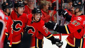 2 tickets Calgary Flames v Dallas Stars!! Nov 28 7pm $55 for
