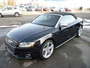 Audi S5 3.0 Premium NAVIGATION/DRIVE SELECT/B&O SOUND