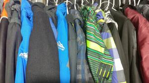 Boys winter/spring jackets/hoodies/boots